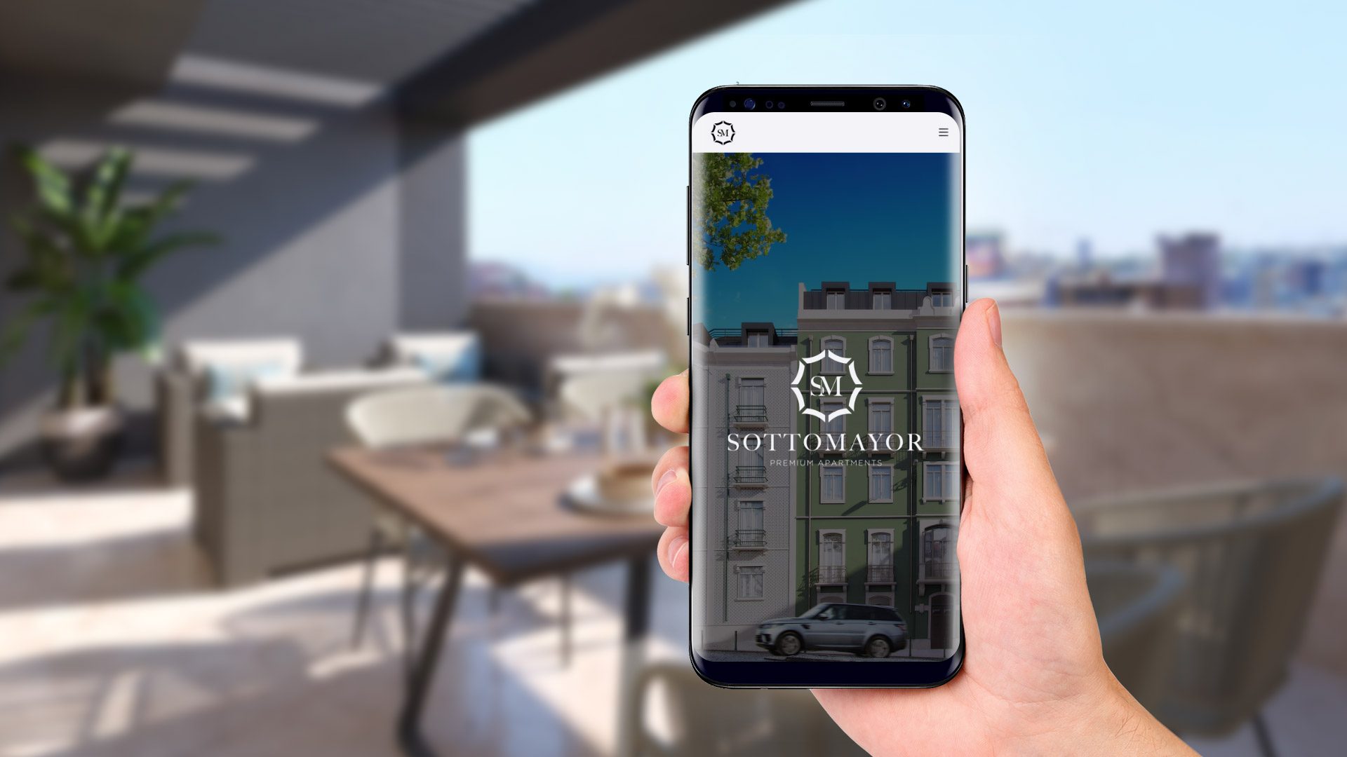 SottoMayor Premium Apartments - Brochura Mobile_2